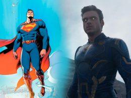 Imagen cabecera de entrada: [Películas] La directora de Eternals explica la referencia a Superman