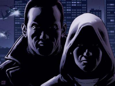 Imagen cabecera de entrada: [Cine] Mark Millar y Dave Gibbons hablan de una posible secuela de Kingsman: Servicio Secreto y otro clip