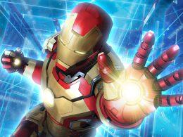 Imagen cabecera de entrada: [Cine] Jon Favreau asegura que no hay planes para una Iron Man 4