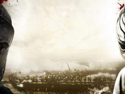 Imagen cabecera de entrada: [Cine] Segundo trailer de 300: El Origen de un Imperio