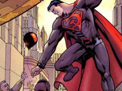 Imagen cabecera de entrada: [Cine] Warner Bros. querría hacer una película de Superman: Red Son