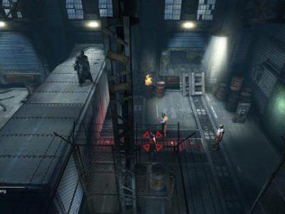 Imagen cabecera de entrada: [Videojuegos] Nuevo trailer de Batman: Arkham Origins Blackgate nos muestra Solomon Grundy