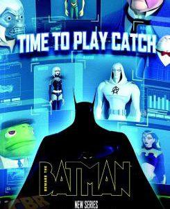 Imagen cabecera de entrada: [Animación] La programación de Cartoon Network para 2014-2015 no incluye Beware The Batman ni ninguna nueva serie de DC