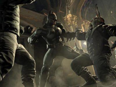 Imagen cabecera de entrada: [Videojuegos] Se confirma la presencia de Enigma y a Lady Shiva como la sexta asesina en Batman: Arkham Origins