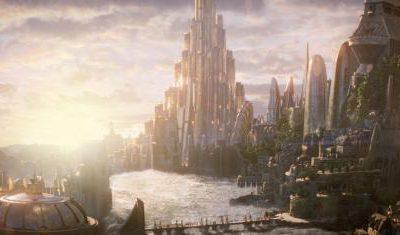 Imagen cabecera de entrada: [Cine] No está decidido el destino que tiene uno de los personajes al final de Thor: El Mundo Oscuro