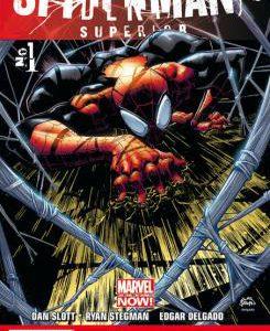 Imagen cabecera de entrada: [Reseñas] Spiderman Superior 82