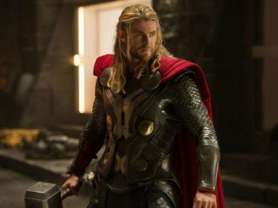 Imagen cabecera de entrada: [Cine] Chris Hemsworth valora las dos primeras películas de Thor