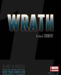 Imagen cabecera de entrada: [Cómics] Teasers de hoy para All-New Marvel Now!: Wrath y Hunter