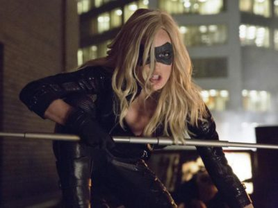 Imagen cabecera de entrada: [Series] Steven R. McQueen niega que vaya a ser Nightwing por el momento y Colton Haynes cree que volveremos a ver a Sarah en la tercera temporada de Arrow