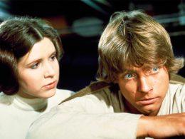 Imagen cabecera de entrada: [Cine] Casting para Obi-Wan apunta a las versiones jóvenes de Luke y Leia