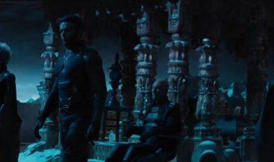 """Imagen cabecera de entrada: [Cine] Nuevos detalles menores sobre X-Men: Días del Futuro Pasado: """"Lobezno interpretará el papel de Xavier"""""""