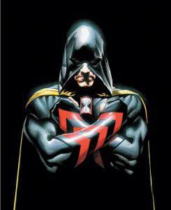 Imagen cabecera de entrada: [Series] The CW estaría preparando una adaptación de Hourman