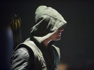 Imagen cabecera de entrada: [Serie] La primera imagen del final de la segunda temporada de Arrow viene con un regreso confirmado