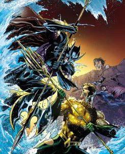 Imagen cabecera de entrada: [Cine] Rumores sobre el villano de Aquaman, la relación con Mera y las películas de DC apuntan todas a PG-13