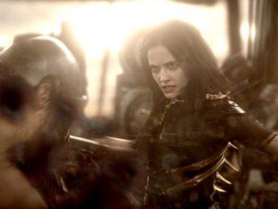 Imagen cabecera de entrada: [Cine] Primer TV Spot de 300: El Origen de un Imperio