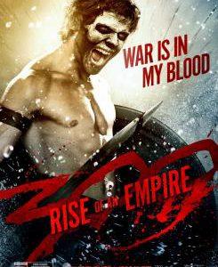 Imagen cabecera de entrada: [Cine] Calisto (Jack O'Connell) en el nuevo póster individual de 300: El Origen de un Imperio