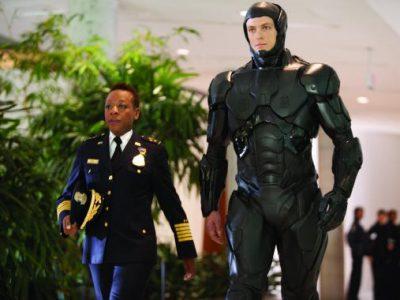 Imagen cabecera de entrada: [Cine] Vídeos varios de Robocop: clips y featurette en español y tres TV Spots para Estados Unidos