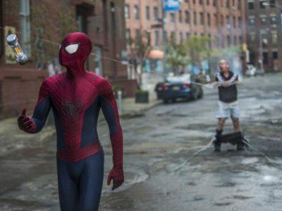 Imagen cabecera de entrada: [Cine] La búsqueda de extras para The Amazing Spider-Man 3 es falsa