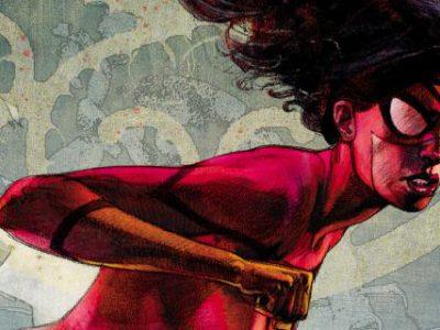 Imagen cabecera de entrada: [SDCC14] [Cómics] Nuevos detalles acerca de la serie de Spider-Woman