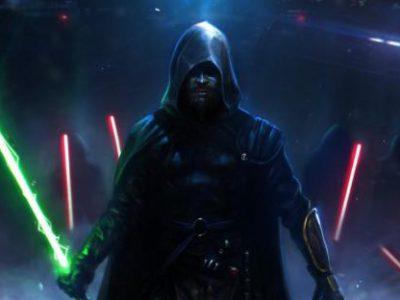 Imagen cabecera de entrada: [Cine] Kevin Feige explorará nuevos lugares y personajes en su película de Star Wars