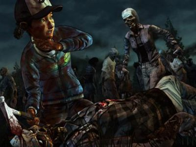 Imagen cabecera de entrada: [Videojuegos] El quinto episodio de The Walking Dead: Season Two disponible a partir del 26 de agosto y primer trailer
