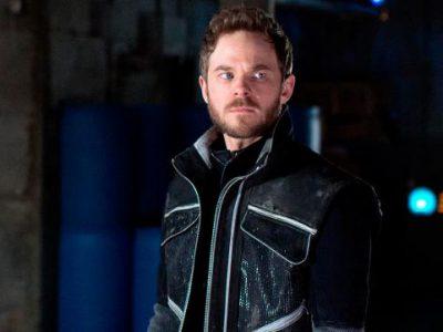 Imagen cabecera de entrada: [Cine] Shawn Ashmore habla de explorar la sexualidad de Iceman en las próximas películas de X-Men