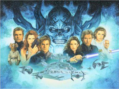 Imagen cabecera de entrada: [Animación] La tercera temporada de Star Wars Rebels podría incluir a un viejo conocido