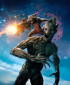 Imagen cabecera de entrada: [Cine] Nuevo clip e imágenes de detrás de las cámaras de Guardianes de la Galaxia