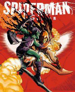 Imagen cabecera de entrada: [Reseñas] Spiderman Superior 92