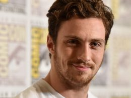 Imagen cabecera de entrada: [Cine] Aaron Taylor-Johnson interpretaría a un familiar de Eggsy en Kingsman: The Great Game