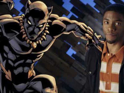 Imagen cabecera de entrada: [Cine] ¿Está Chadwick Boseman en conversaciones para ser Pantera Negra?