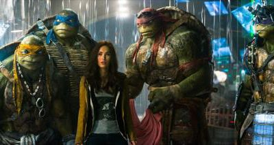 Imagen cabecera de entrada: [Cine] Trailer honesto de Teenage Mutant Ninja Turtles
