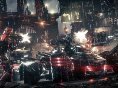 Imagen cabecera de entrada: [Videojuegos] La versión para PC de Batman: Arkham Knight no estará arreglada al menos hasta finales de septiembre