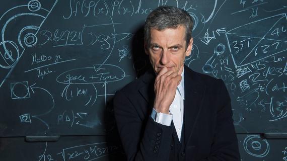 Imagen cabecera de entrada: [Series] Trailer, imágenes y sinopsis del cuarto episodio de la octava temporada de Doctor Who y Jenna Coleman habla de la marcha de Clara