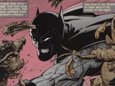 Imagen cabecera de entrada: [Cine] Ben Affleck explica por qué aceptó el papel de Batman y que comparte su ira