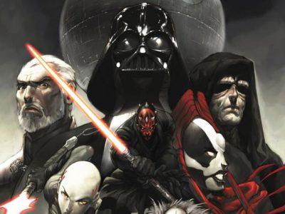 Imagen cabecera de entrada: [Cine] Nuevos rumores sobre los Sith en Star Wars: Episodio VII
