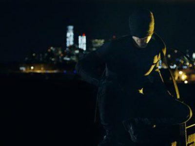 Imagen cabecera de entrada: [Series] Steve DeKnight graba el final de la primera temporada de Daredevil y avanza una segunda temporada