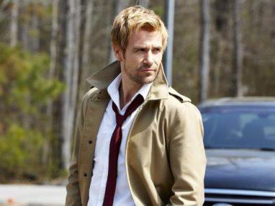 Imagen cabecera de entrada: [Series] Hoy se decide el destino de Constantine y los guionistas avanzan ideas para la segunda temporada
