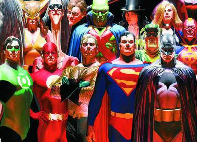 Imagen cabecera de entrada: [Eventos] DC planearía su propio evento online para el 22 de agosto sobre cómics, cine y series