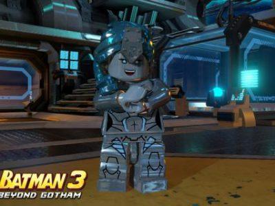 Imagen cabecera de entrada: [Videojuegos] LEGO Batman 3: Confirmada Platino como representante de los Metal Men y primer vistazo a Mr. Freeze