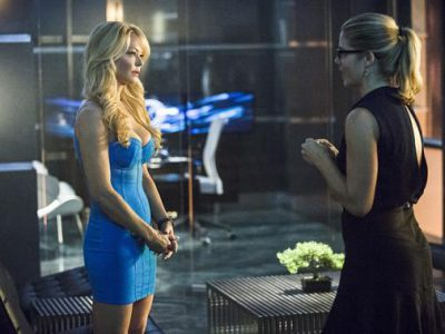 Imagen cabecera de entrada: [Series] Tercera temporada de Arrow: Imágenes promocionales del quinto episodio, The secret origin of Felicity Smoak
