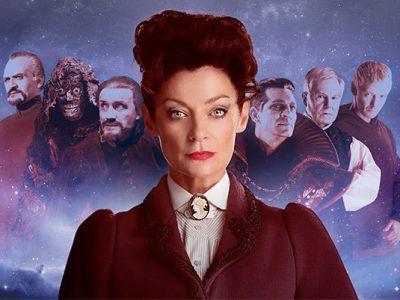 Imagen cabecera de entrada: [Series] Michelle Gomez podría regresar en la décima temporada de Doctor Who