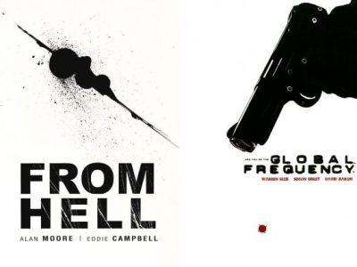 Imagen cabecera de entrada: [Series] Dos nuevas adaptaciones de cómics en desarrollo: From Hell y Global Frequency