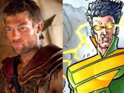 Imagen cabecera de entrada: [Series] Confirmado Liam McIntyre como Mark Mardon / Weather Wizard en The Flash