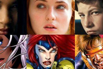 Imagen cabecera de entrada: [Cine] Sophie Turner, Tye Sheridan y Alexandra Shipp son  Jean Grey, Cíclope y Tormenta en X-Men: Apocalipsis