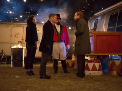 Imagen cabecera de entrada: [Series] Gotham avanza la llegada de otro Circo a la ciudad durante la segunda temporada