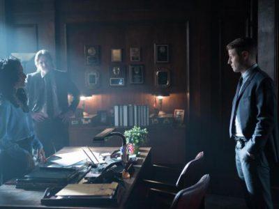 Imagen cabecera de entrada: [Series] Gotham: Featurette Corruption y vistazo al cambio de Fish Mooney