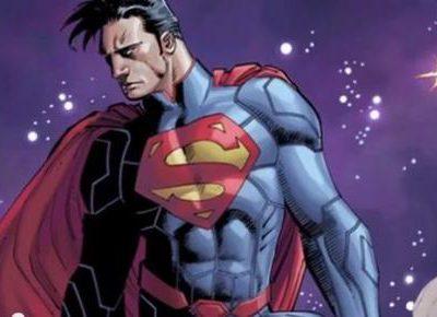 Imagen cabecera de entrada: [Cómics] Geoff Johns abandonará Superman tras Superman #39