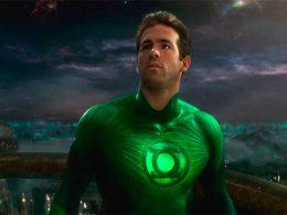 Imagen cabecera de entrada: [Cine] Taika Waititi y Ryan Reynolds bromean sobre la película de Linterna Verde