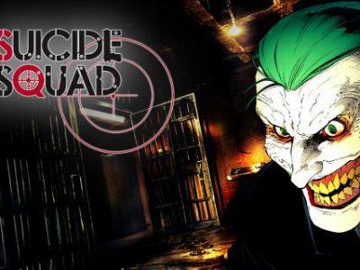 Imagen cabecera de entrada: [Cine] Escuadrón Suicida: Otro vistazo a Jared Leto como El Joker y el primero a Common caracterizado como… ¿Bronze Tiger? ¿Tattooed Man?